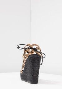 Kanna - High heeled sandals - sofia africa - 5