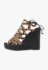 Kanna - High heeled sandals - sofia africa - 1