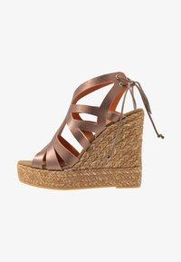 Kanna - SOFIA - High heeled sandals - mammut marrakech - 1