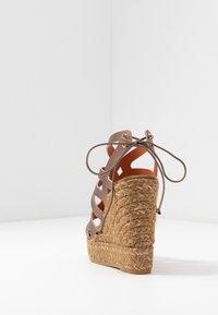 Kanna - SOFIA - High heeled sandals - mammut marrakech - 5