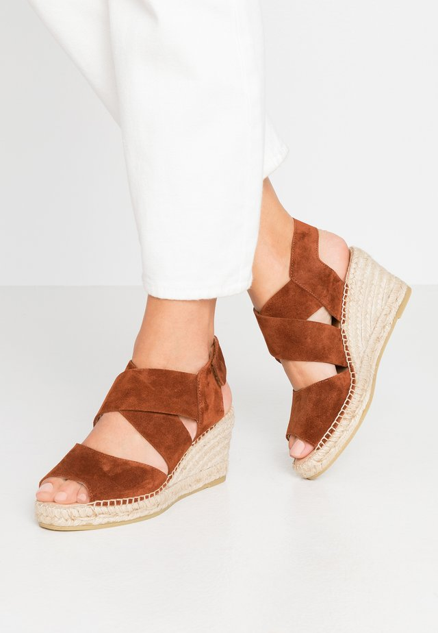 ANIA - Loafers - teja