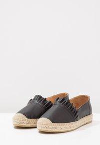 Kanna - DORA - Loafers - natur - 3
