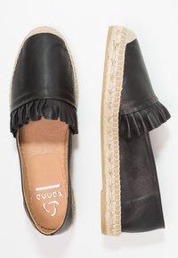 Kanna - DORA - Loafers - natur - 2