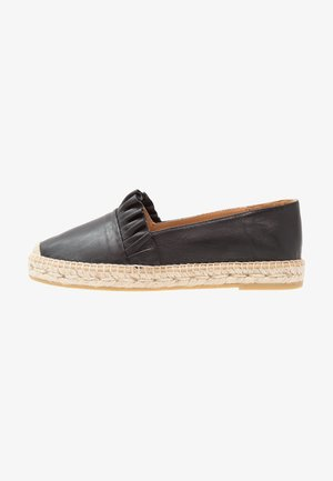 DORA - Loafers - natur