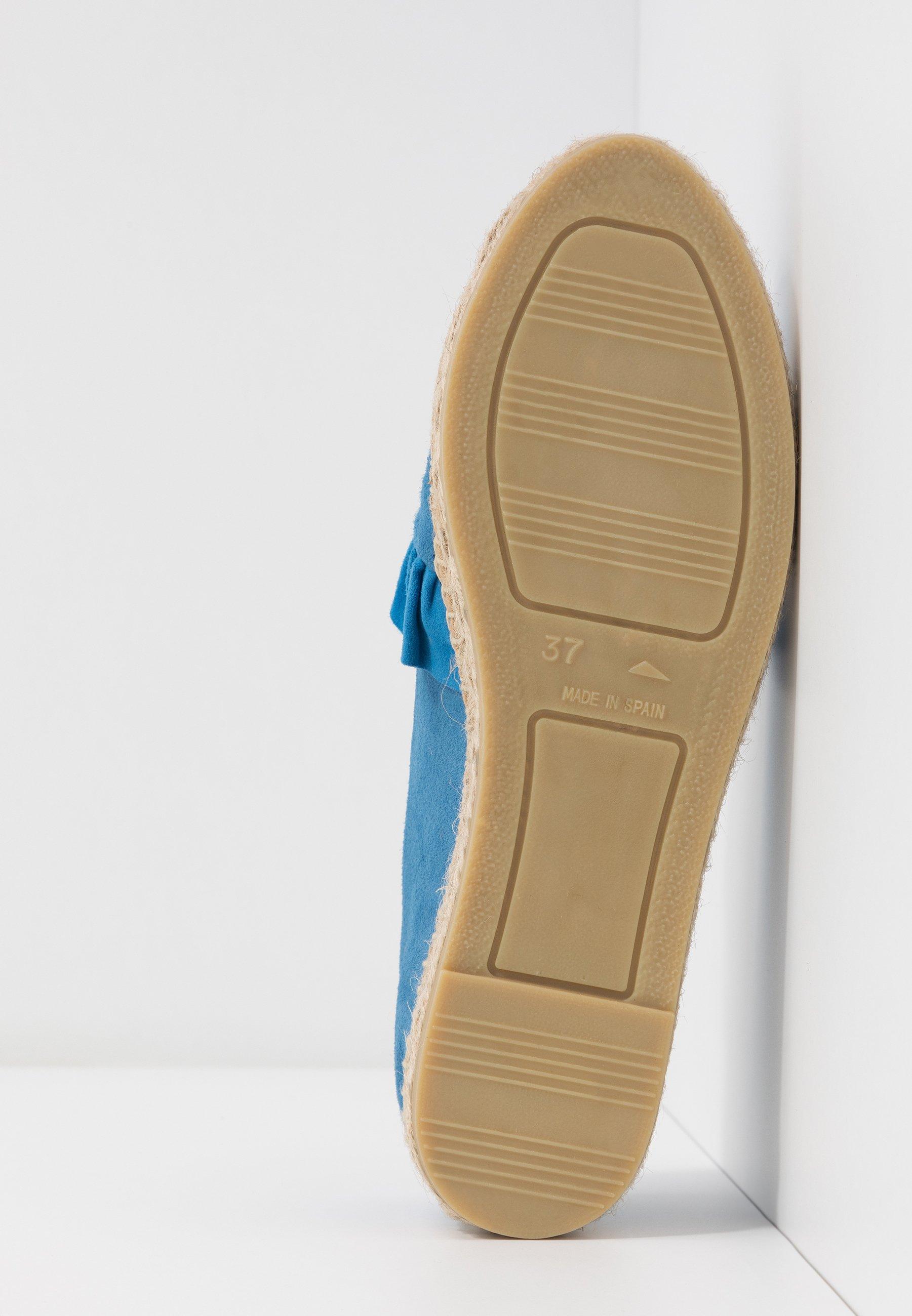 Kanna DORA - Espadrilles - azulon