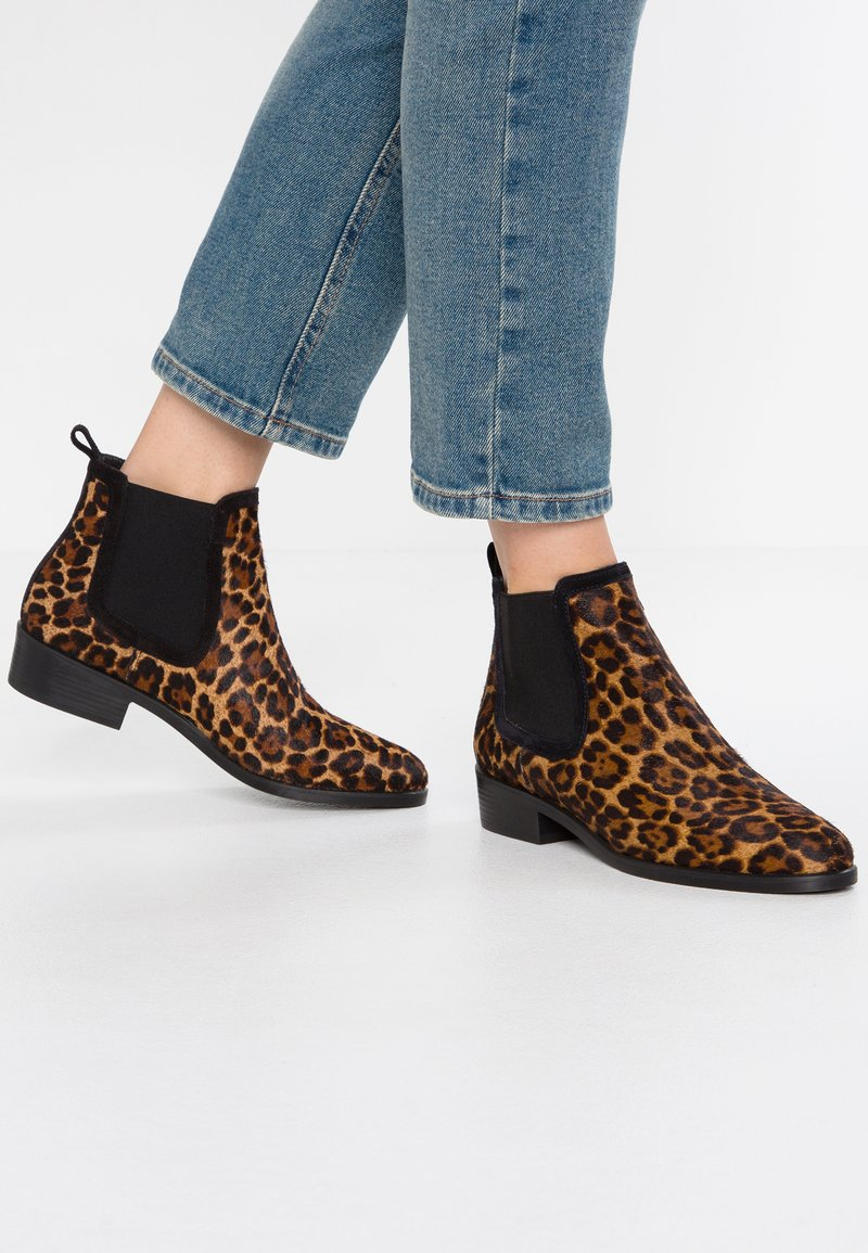 Kanna - NOLA - Ankle boots - brown