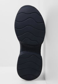 KARL LAGERFELD - LAZARE LACE MIX - Trainers - navy mix - 6