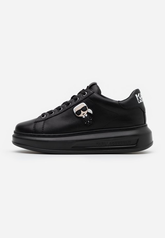 KAPRI IKONIC LACE - Sneaker low - black