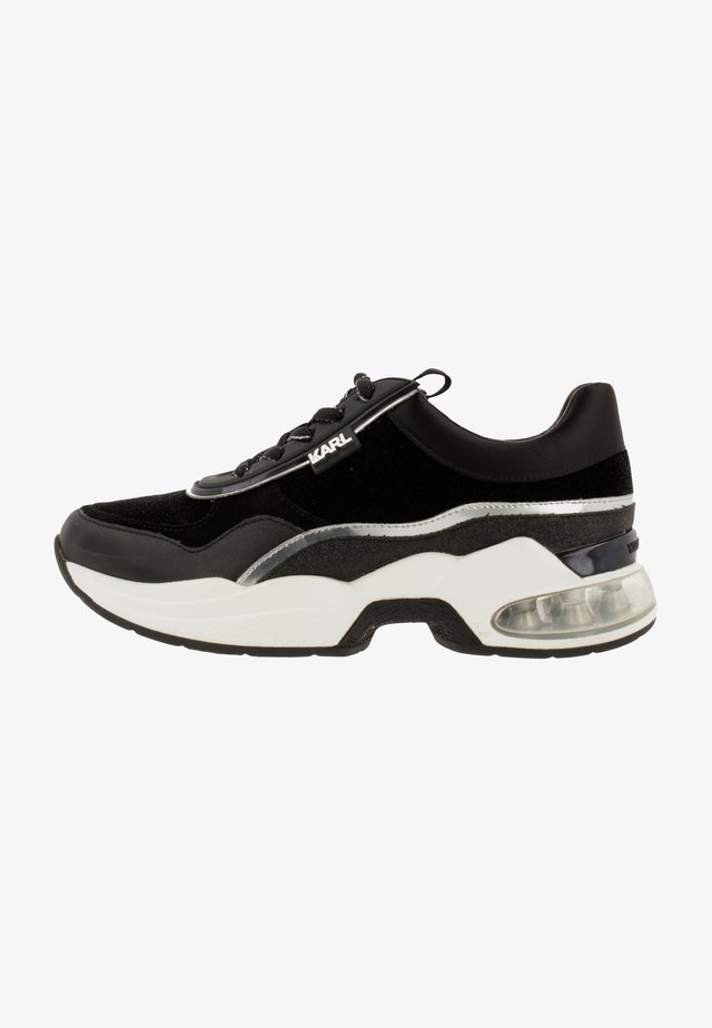 LOW VLV MIX  - Sneakers laag - black