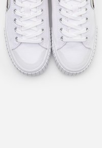 KARL LAGERFELD - KAMPUS IKONIC LACE - Trainers - white - 4