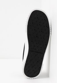 KARL LAGERFELD - KAMPUS IKONIC LACE - Trainers - black - 6