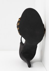 KARL LAGERFELD - MASQUE STUDIO - High heeled sandals - black - 6