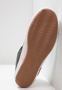 KARL LAGERFELD - KAMPUS MID CUT - Zapatillas altas - black - 4