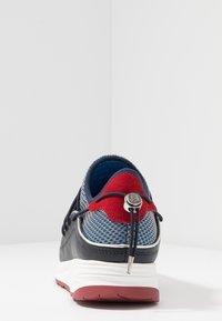 KARL LAGERFELD - VEKTOR BAND - Sneakersy niskie - navy/blue - 3