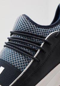 KARL LAGERFELD - VEKTOR BAND - Sneakersy niskie - navy/blue - 5