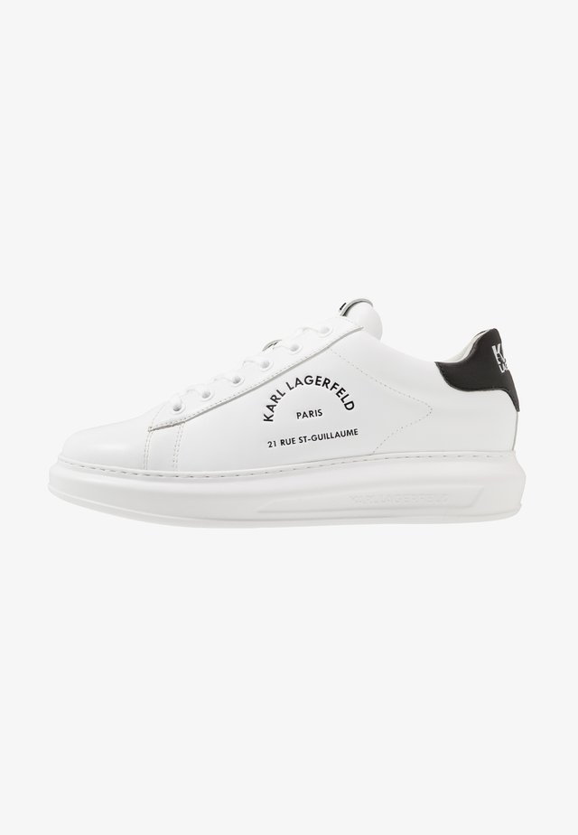 KAPRI MAISON LACE - Sneaker low - white