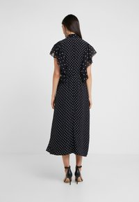 KARL LAGERFELD - Maxi dress - black - 2