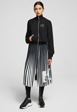 RUE ST GUILLAUME  - Robe d'été - black