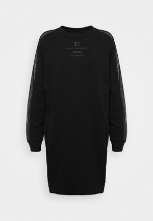 DRESS - Vestito estivo - black