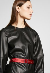KARL LAGERFELD - Blouse - black - 4