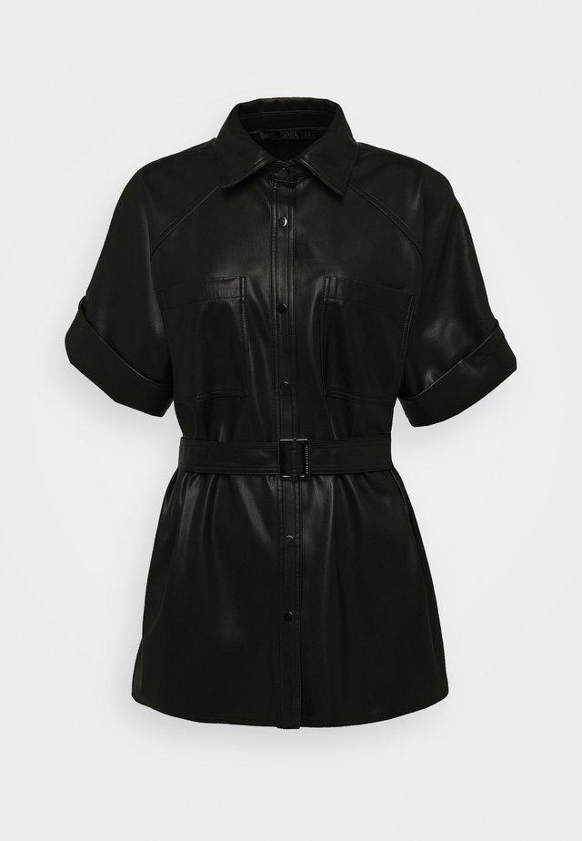 CARGO - Skjortebluser - black