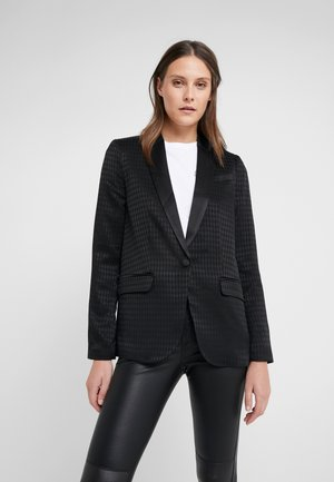 JACKET HEAD - Blazer - black