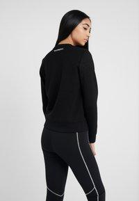 KARL LAGERFELD - OLIVIA PROFILE - Sweatshirt - black - 2