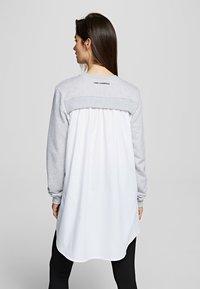 KARL LAGERFELD - Sweatshirt - grey melange - 2