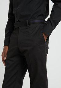 KARL LAGERFELD - Completo - black - 6