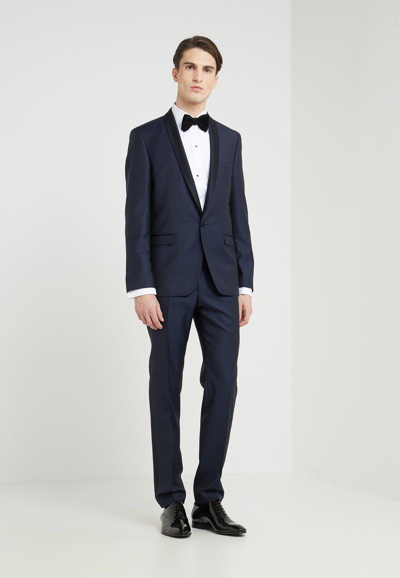 KARL LAGERFELD - Suit - navy