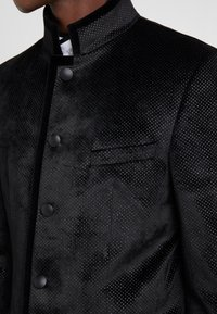 KARL LAGERFELD - JACKET GLORY - Americana - black - 5