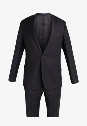 SUIT VIBRANT - Costume - black