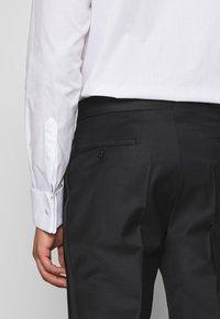 KARL LAGERFELD - SUIT TIGHT SET - Suit - black - 7