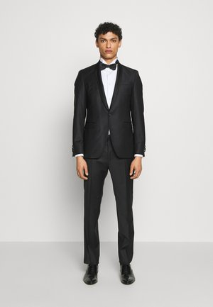 SUIT TIGHT SET - Anzug - black