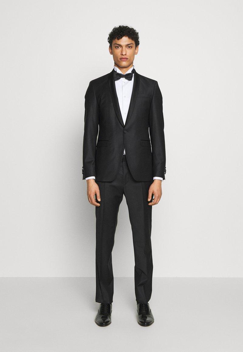 KARL LAGERFELD - SUIT TIGHT SET - Suit - black