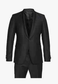 KARL LAGERFELD - SUIT TIGHT SET - Suit - black - 8
