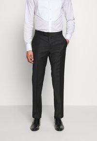 KARL LAGERFELD - SUIT TIGHT SET - Suit - black - 4