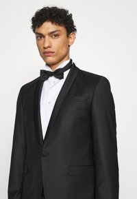 KARL LAGERFELD - SUIT TIGHT SET - Suit - black - 9