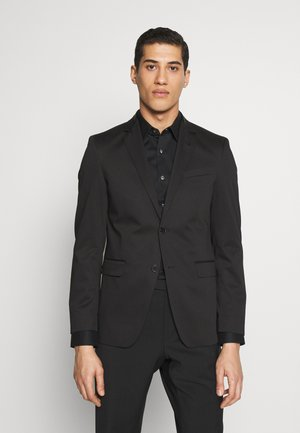JACKET STAGE - Jakkesæt blazere - black