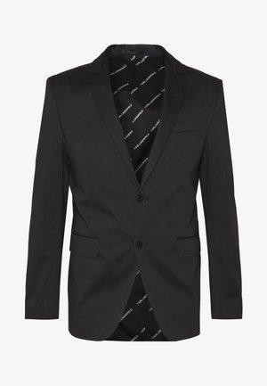 JACKET STAGE - Suit jacket - black