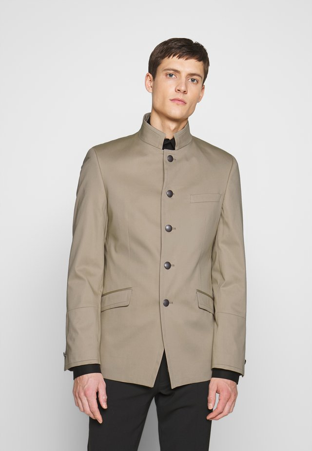 JACKET GLORY - Blazer jacket - beige