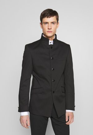JACKET GLORY - Blazer jacket - black