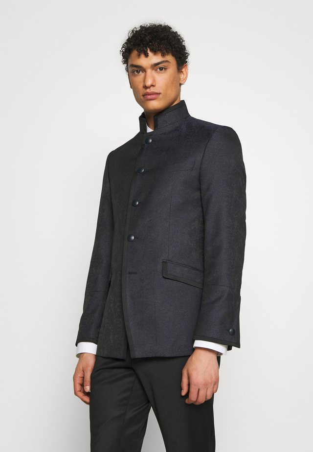 JACKET GLORY - Blazer jacket - navy