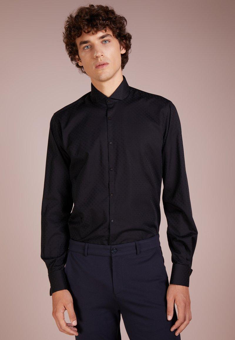 KARL LAGERFELD - Formal shirt - black
