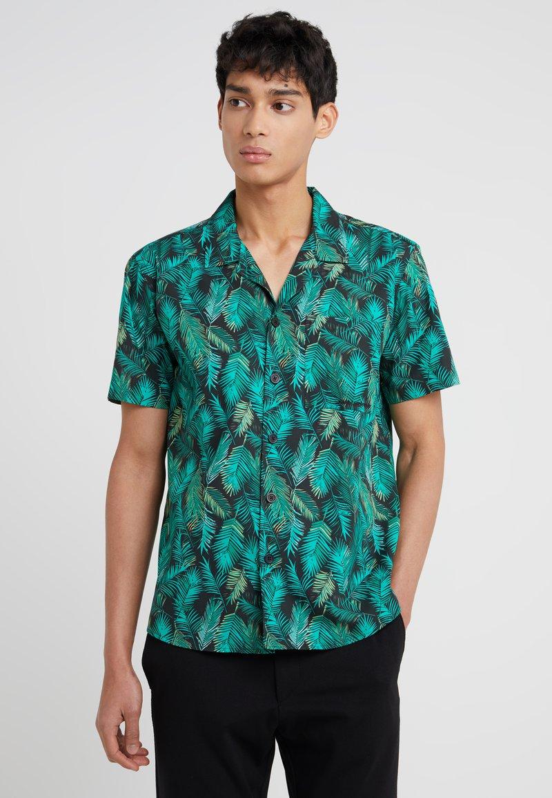 KARL LAGERFELD - Camisa - green