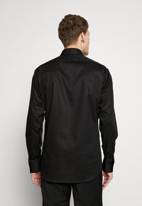 KARL LAGERFELD - MODERN FIT - Formal shirt - black - 2