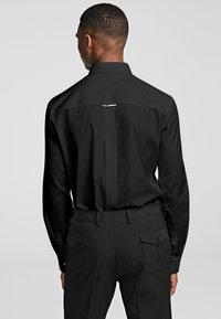 KARL LAGERFELD - IKONIK  - Shirt - black - 2