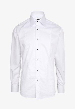 SHIRT MODERN FIT - Camicia - white