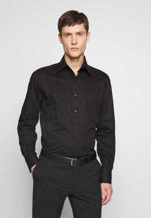 SHIRT MODERN FIT - Hemd - black