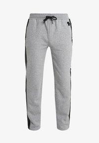 KARL LAGERFELD - PANTS - Pantalon de survêtement - grey - 4